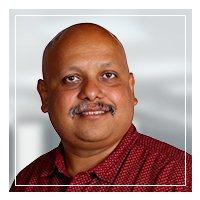 Anand Prabhu